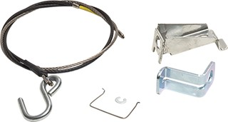 Emergency Cable Replacement Kit (A-75)