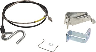 Emergency Cable Replacement Kit (AC-84, XR-84)