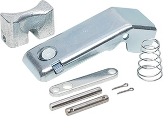 Latch Replacement Kit